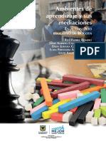 Libro IDEP - Ambientes de Aprendizaje