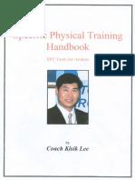 Sp t Training Handbook