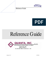 RFID Reference Manual V19