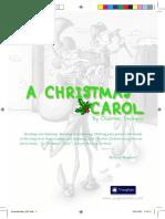 Mw a Christmas Carol