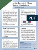 PSI Poster Presentation