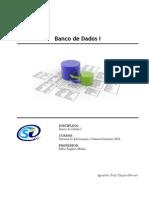 Banco de Dados I - Apostila