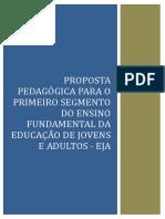 Proposta Pedagógica 1º Segmento