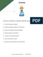 Cenicienta - Lenguaje comprensivo.pdf