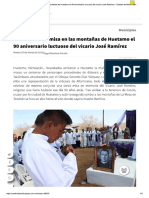 2018 3_21 Cambio Martirio de Jose Ramirez