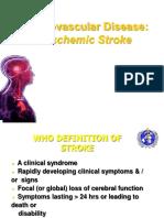 3 PPT. Ischemic Stroke