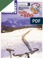 Mountain Bike Caudete Nº 5