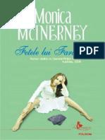 Monica McInerney-Fetele Lui Faraday
