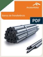 Catalogo Tecnico Arcelor