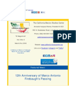 California-Mexico Studies Center - In memory of Marco A. Firebaugh 'March for our lives' and CMSC Fund Drive.pdf