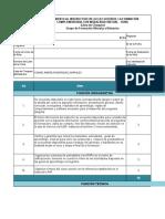 Lista de Chequeo Seguimiento Ejecución de La Formación Complementaria (1)