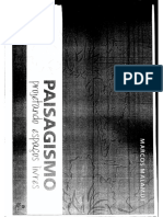 1 PARTE - PAISAGISMO