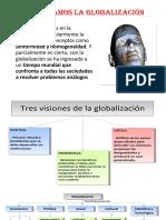 Como Pensamos La Globalización