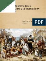 FRANCISCO CASTILLA URBANO (Editor) - Discursos legitimadores de la conquista y la colonización de América.pdf