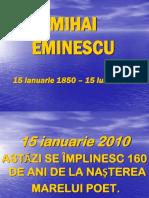 mihaieminescu _PREZENTARE