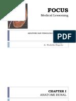 Anatomi Dan Fisiologi Berkemih (Focus Medical Lessoning)