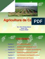 Agricultura de Contrato