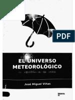 El Universo Meteorologico