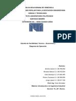 Estudios de Factibilidad Técnico