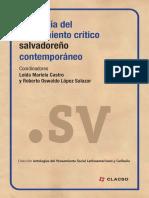 Antologia El Salvador