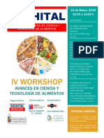 WORKSHOP 5 Programa