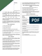 Practica de Raz Matematico - 1 Secundaria