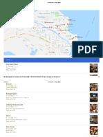 Restaurants Near Ramanda Princess Hote - Google Maps