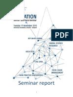 REPORT ATF Seminar Nov 2015 Draft_Final