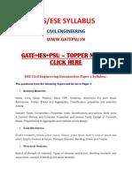 (gatepsu.in)IES_Civil-Syllabus.pdf