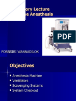 anestheticmachineforstudent-110321034711-phpapp02