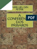A.conferencia.dos.Passaros_Farid Ud-Din Attar