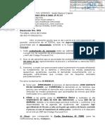 Exp. 00023-2018-0-2402-JP-FC-01 - Resolución - 05338-2018