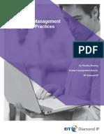 BTDWP IPAM Best Practices
