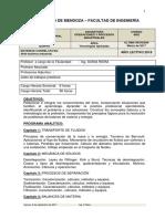4052 Operaciones y Procesos Industriales-2018