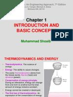 thermodynamics easy approach