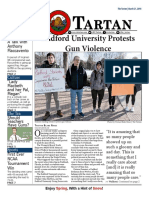6th Issue March 21, 2018