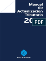 Manual Tributario 2018