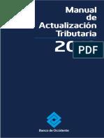 Manual Tributario 2018