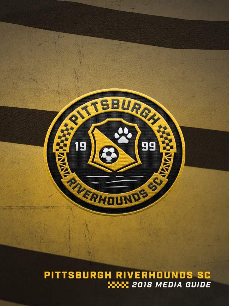32d0cd5c69a 2018 Pittsburgh Riverhounds SC Media Guide