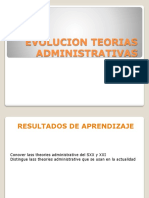 Clase N 3 Teorias Administrativas 2017