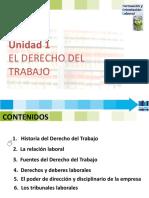 El Derecho Del Trabajo TFP