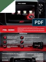 PDL 4000