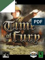 Tof Manual [eBook]
