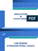 1. Innovations in Coach Design