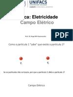 Aula 3 - Campo Elétrico (1)