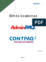 SDK Adminpaq