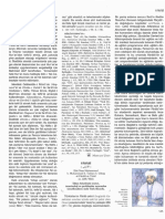 İslam Ansiklopedisi - Farabi