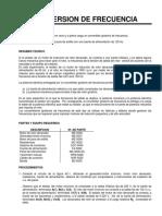 Conversion de Frecuencia p42