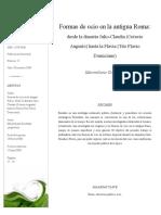 Dialnet-FormasDeOcioEnLaAntiguaRoma-5026298.pdf