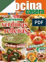 Cocina Casera 90